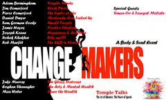 Temple Talks - Change Makers